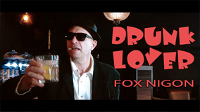 Fox Nigon - Drunk Lover