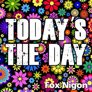 Fox Nigon - Single - Today's the Day